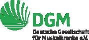 DGM - Deutsche Gesellschaft für Muskelkranke e.V.